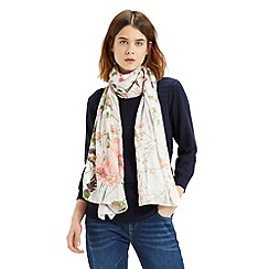 Oasis - Alice Floral Scarf