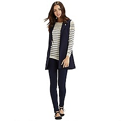 Oasis - Stripe sparkle knit