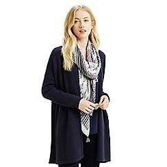 Oasis - Dakota tile tassel scarf