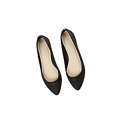 Oasis - Sara snake pointed pump