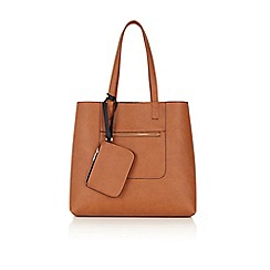 Oasis - Renee Reversible Shopper