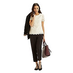 Oasis - Deco Lace Top