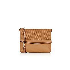 Oasis - Winnie Woven X Body Bag