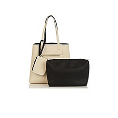 Oasis - Renee reversible snake shopper