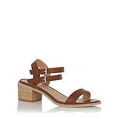 Oasis - Bella block heel sandal