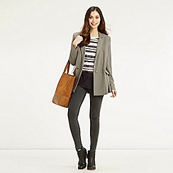 Oasis - Bon Bon Stripe Sweater
