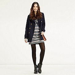 Oasis - Stripe Shift Dress