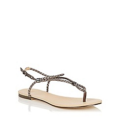 Oasis - Poppy Plait Sandals