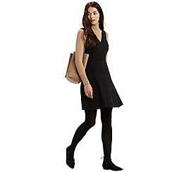 Oasis - Workwear V Neck Skater Dress