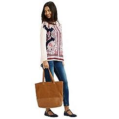 Oasis - Dakota Print Sweater