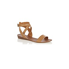 Oasis - Darcy demi wedge sandal