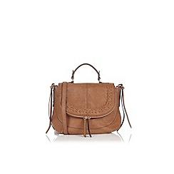 Oasis - Pippa plait satchel