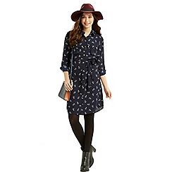 Oasis - Anchor Shirt Dress
