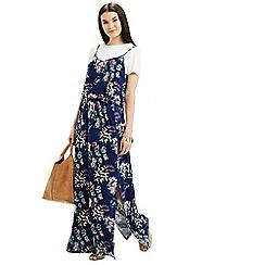 Oasis - Malay maxi dress