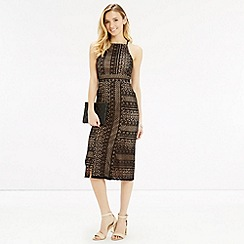 Oasis - Lace Pencil Dress