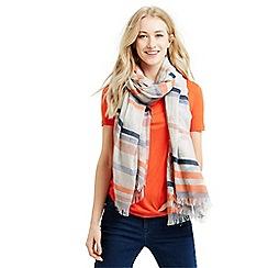 Oasis - Ile de rae stripe scarf