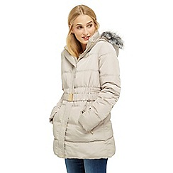 Oasis - Mabel Padded Coat