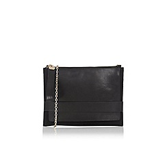 Oasis - Lucia Leather Clutch X Body
