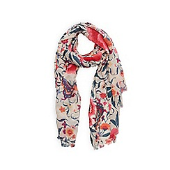 Oasis - Tropical cuba scarf