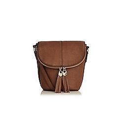 Oasis - Cross-Body Bucket Bag