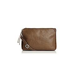 Oasis - Leather daria cross-body bag