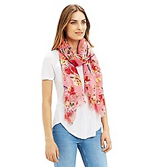 Oasis - Butterfly Rose Scarf