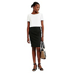 Oasis - Clara Workwear Skirt