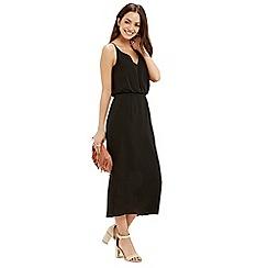 Oasis - Simple Midi Dress