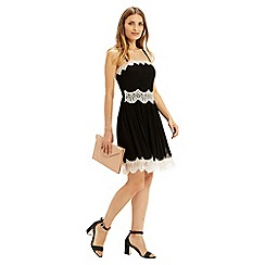 Oasis - Lingerie Lace Trim Cami Dress