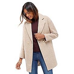 Oasis - Nicole Cocoon Coat