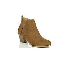 Oasis - Carrie Chelsea Boot