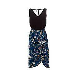 Oasis - V&A Drape Dress