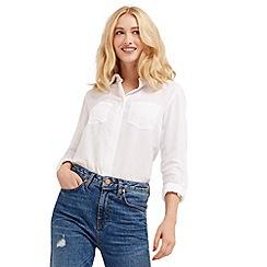 Oasis - Soft Cotton Shirt