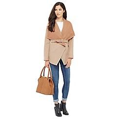 Oasis - Lucy Drape Coat