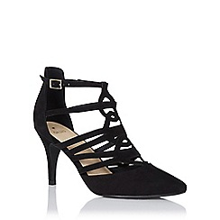 Oasis - Caitlin cut out court shoes