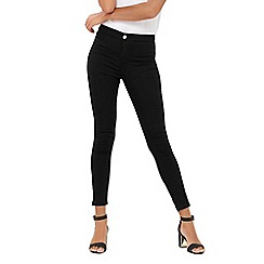 Oasis - Streamlined Skinny Jeans