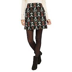 Oasis - Annie jacquard skirt