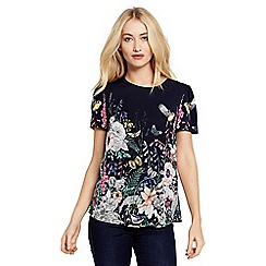 Oasis - Forest Print Tee