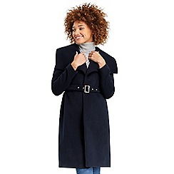 Oasis - Luxe belted coat