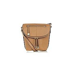 Oasis - Tan Bailiee bucket bag