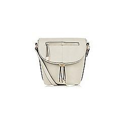 Oasis - Grey Bailiee bucket bag