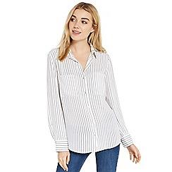 Oasis - Stripe Shirt