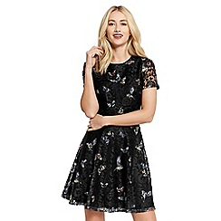 Oasis - Forest lace dress
