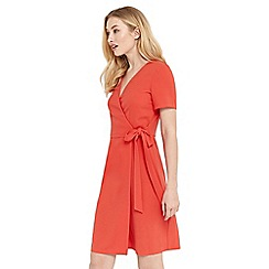 Oasis - Wrap dress