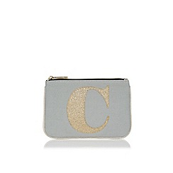 Oasis - Letter C pouch