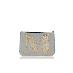 Oasis - Letter M pouch