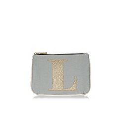 Oasis - Letter I pouch