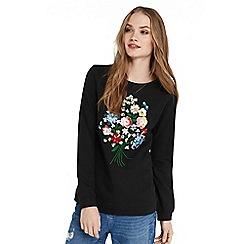 Oasis - Embellished sweater