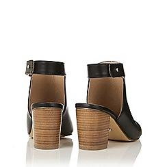 Oasis - Portia peeptoe heels