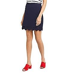 Oasis - Scallop skirt